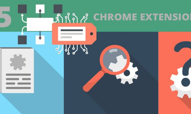 5 Chrome Extensions For Marketers