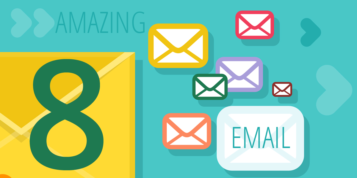 8 Steps to Amazing Email Marketing Results