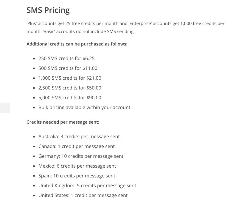 ac-sms-price