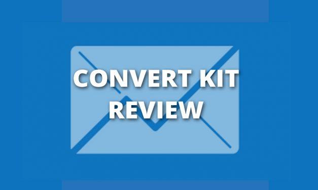 ConvertKit Review & Comparison