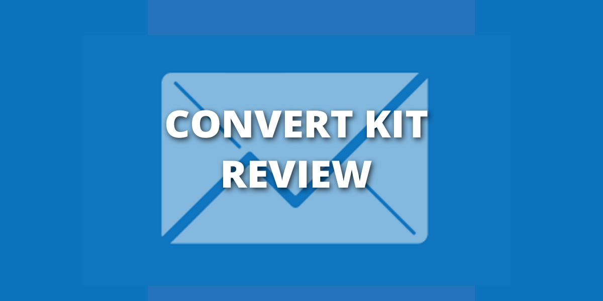 ConvertKit Review & Comparison