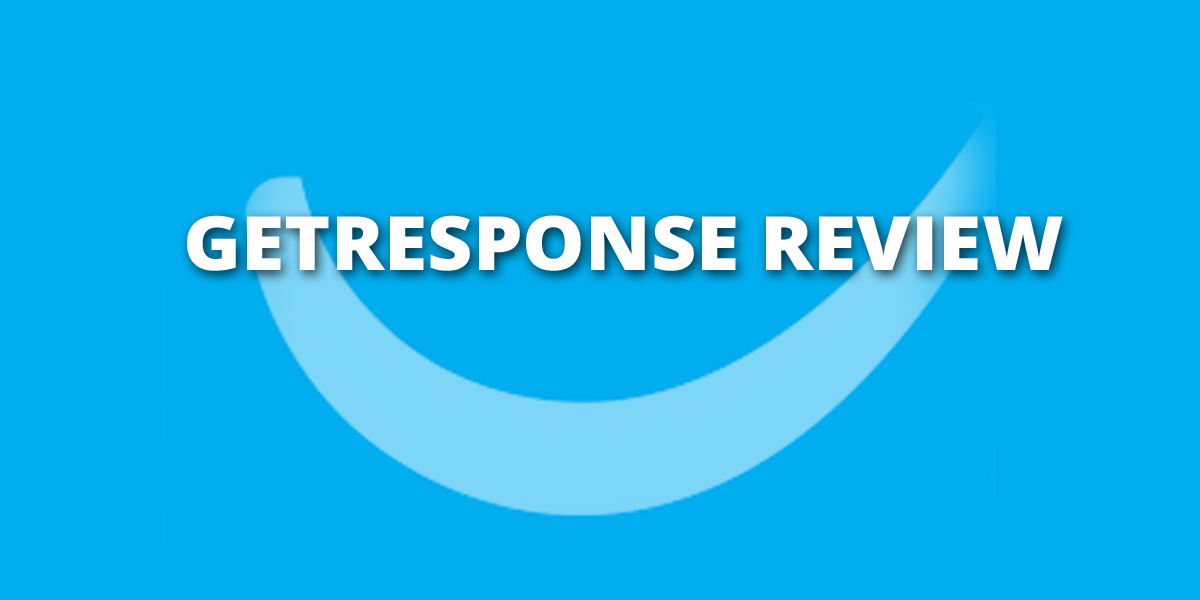 GetResponse Review & Comparison
