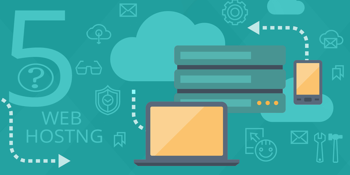 Top 5 Web Hosting for WordPress Services   Compared & Reviewed