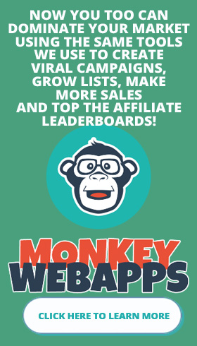 Monkey Web Apps