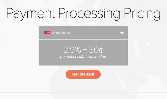 payment gateway processor