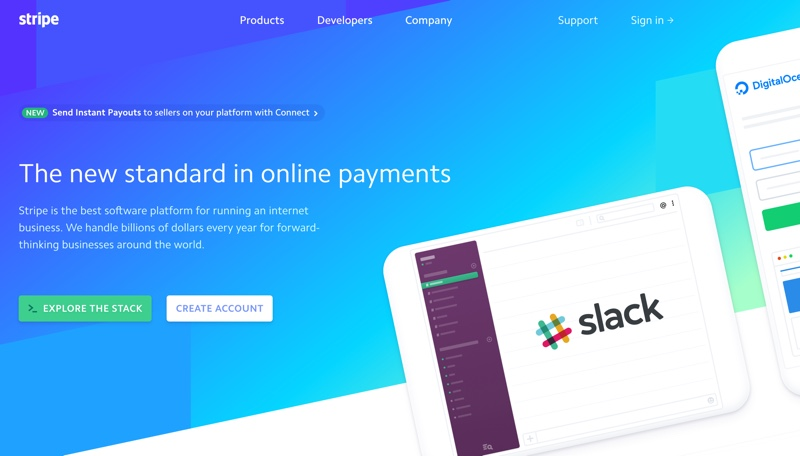 Stripe Payment Gateway Review PromoteLabs Blog - Stripe create invoice for service business