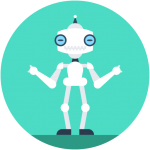 Build a Robot -chatter bot