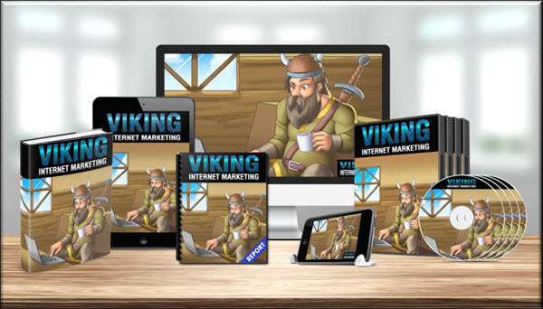 Viking PLR Deal & Bonus