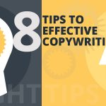 8 Tips To Effective Copywriting