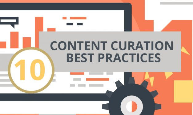 Ten Content Curation Best Practices
