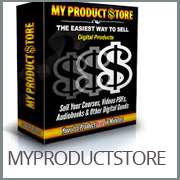 To learn more about Membership Site Services - MyProductStore, click here.