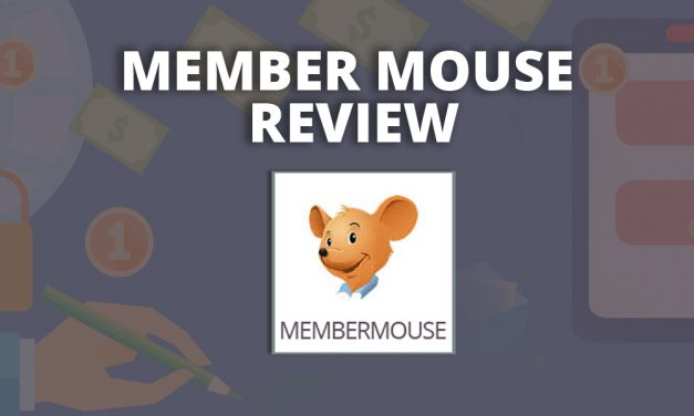 Member Mouse Review