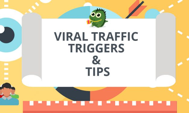 Viral Traffic Triggers And Tips