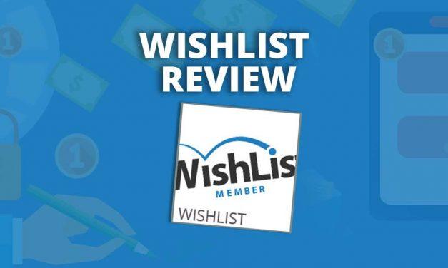 WishList Review