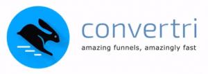 Convertri - amazing funnels, amazingly fast