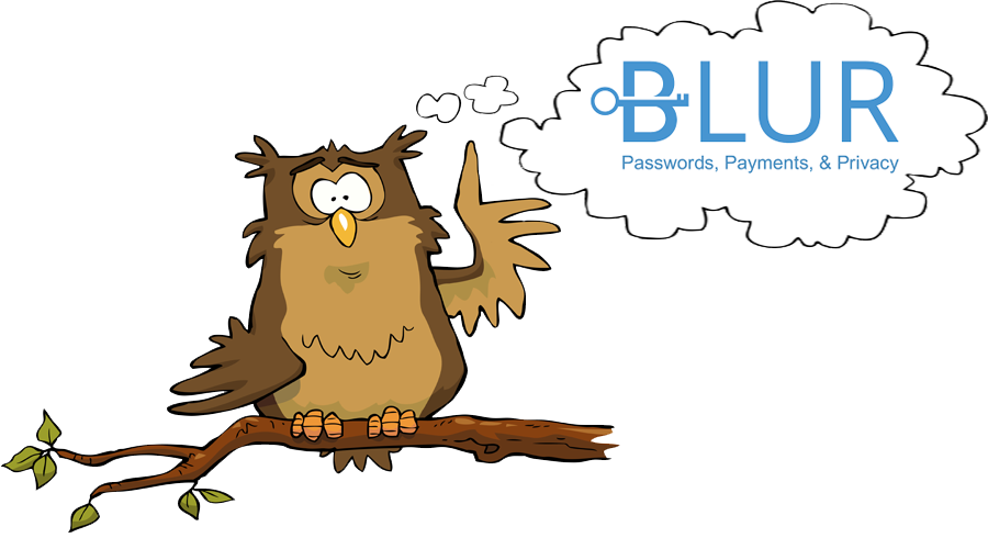 Smart Owl Says Review Blur