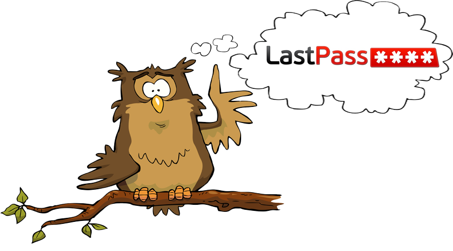 Get LastPass Free, Smart Owl Says!