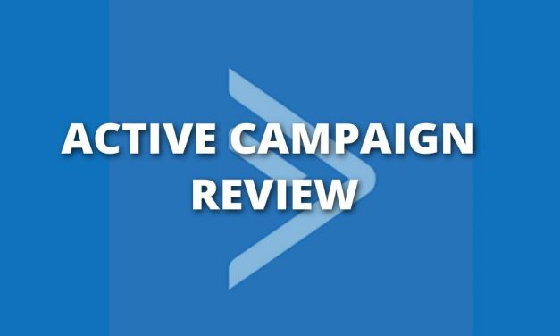Active Campaign Review & Comparison