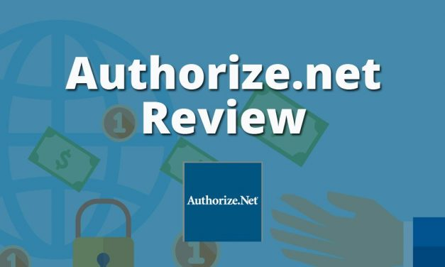Authorize.net Payment Gateway Review