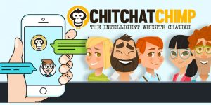 Chit Chat Chimp Press Release
