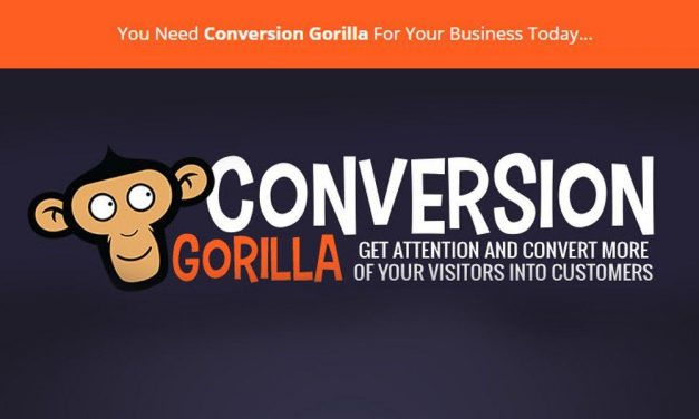 NEW CONVERSION PLATFORM MAKES IT EASIER THAN EVER TO GET MORE SUBSCRIBERS, SALES, & BUSINESS GROWTH