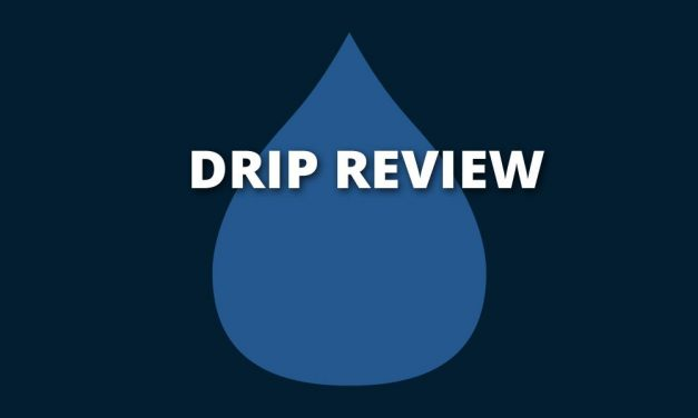 Drip Review & Comparison