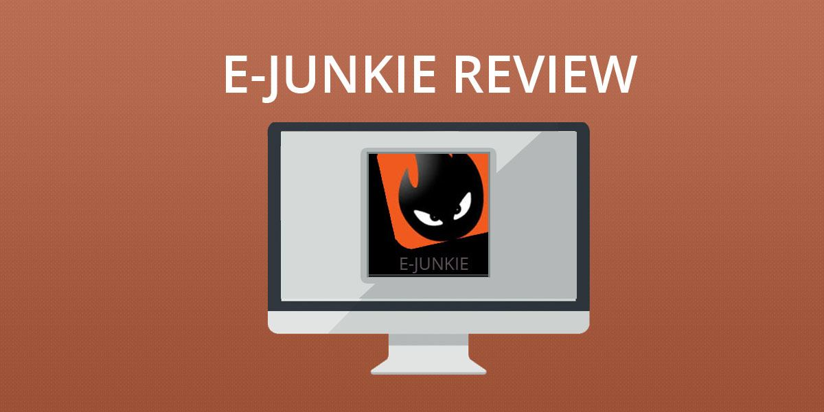 E-Junkie Review