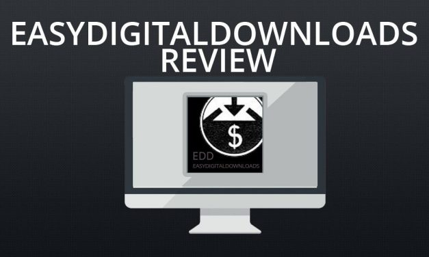 EasyDigitalDownloads Review