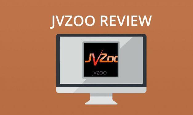 JVZoo Digital Platform Review