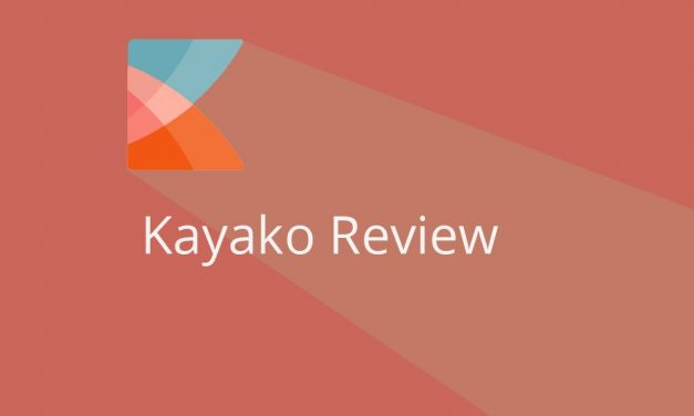 Kayako | Help Desk Software Review