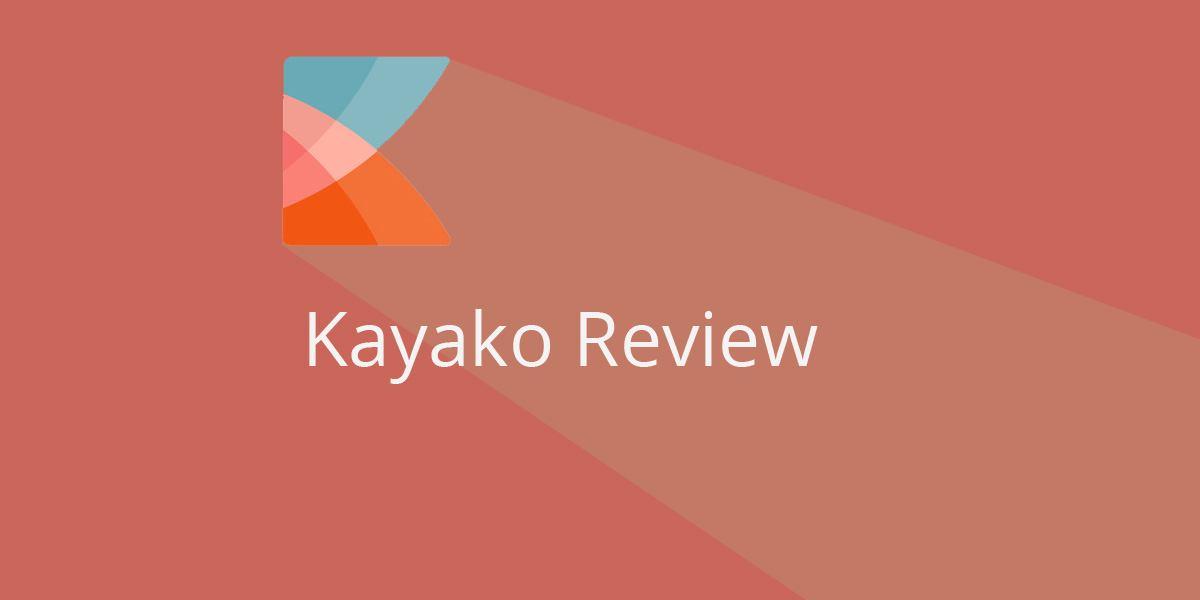 Kayako | Help Desk Software Review