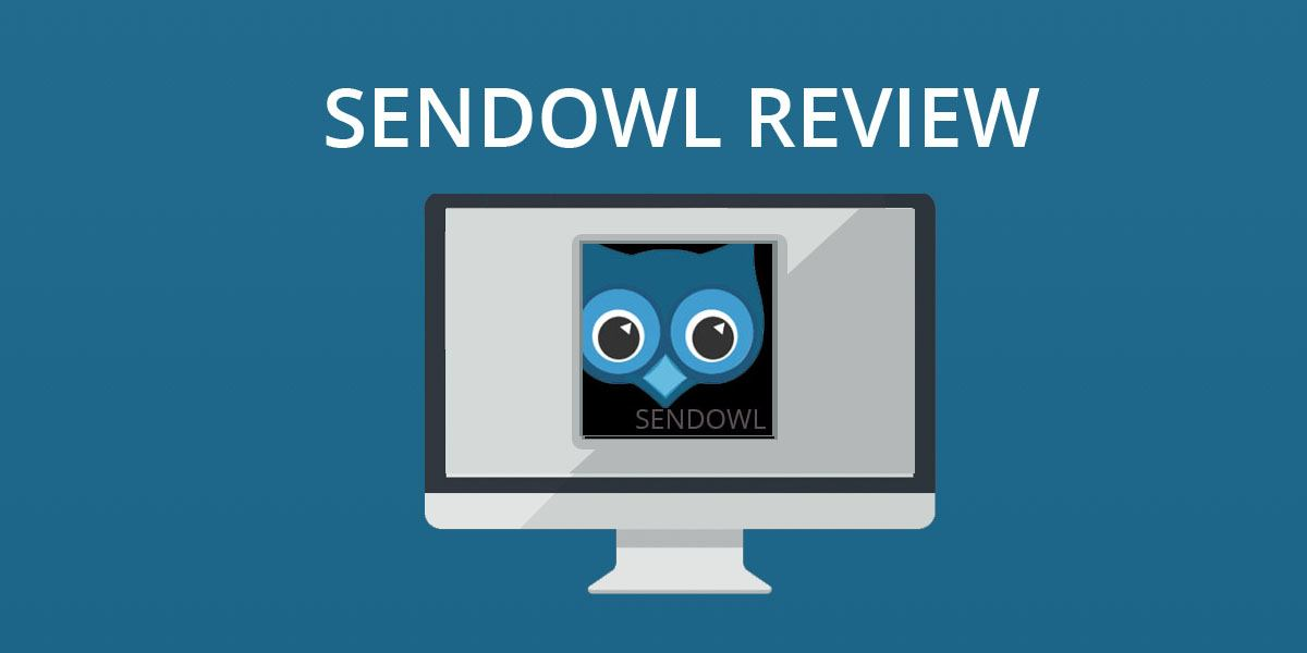 SendOwl Digital Platform Review