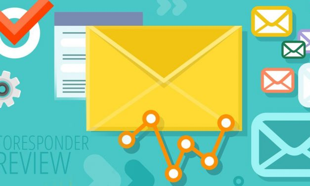 Top 5 Email Marketing Software | Compared & Reviewed