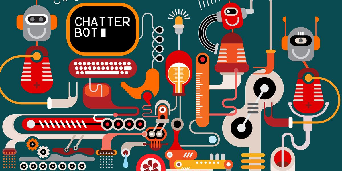 Is The Chatter Bot Leveling The Playing Field?