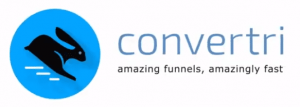 Convertri - amazing funnels, amazingly fast