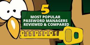 Password Manager Review & Comparison