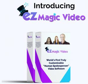 EZ Magic Video