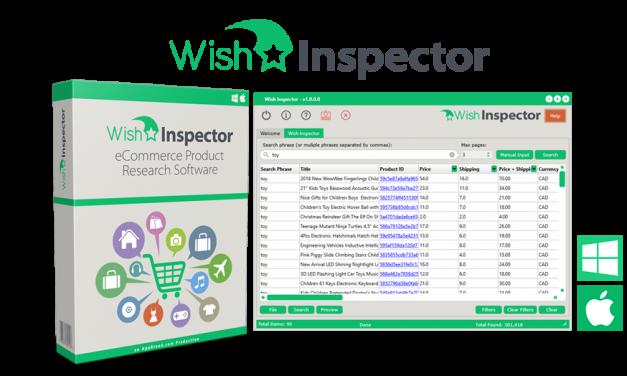 Wish Inspector Deal