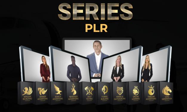Signature PLR Series Bonus