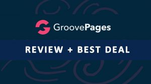 GroovePages Review + Deal + Bonuses