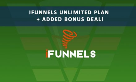 iFunnels Unlimited Plan + Added Bonus Deal!