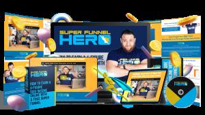 Super Funnel Hero