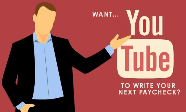 Want To Be A YouTuber?