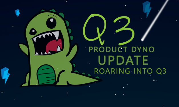 ProductDyno Update: Monster 3Q