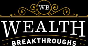 Wealth Breakthroughs