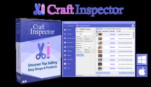 craft inspector
