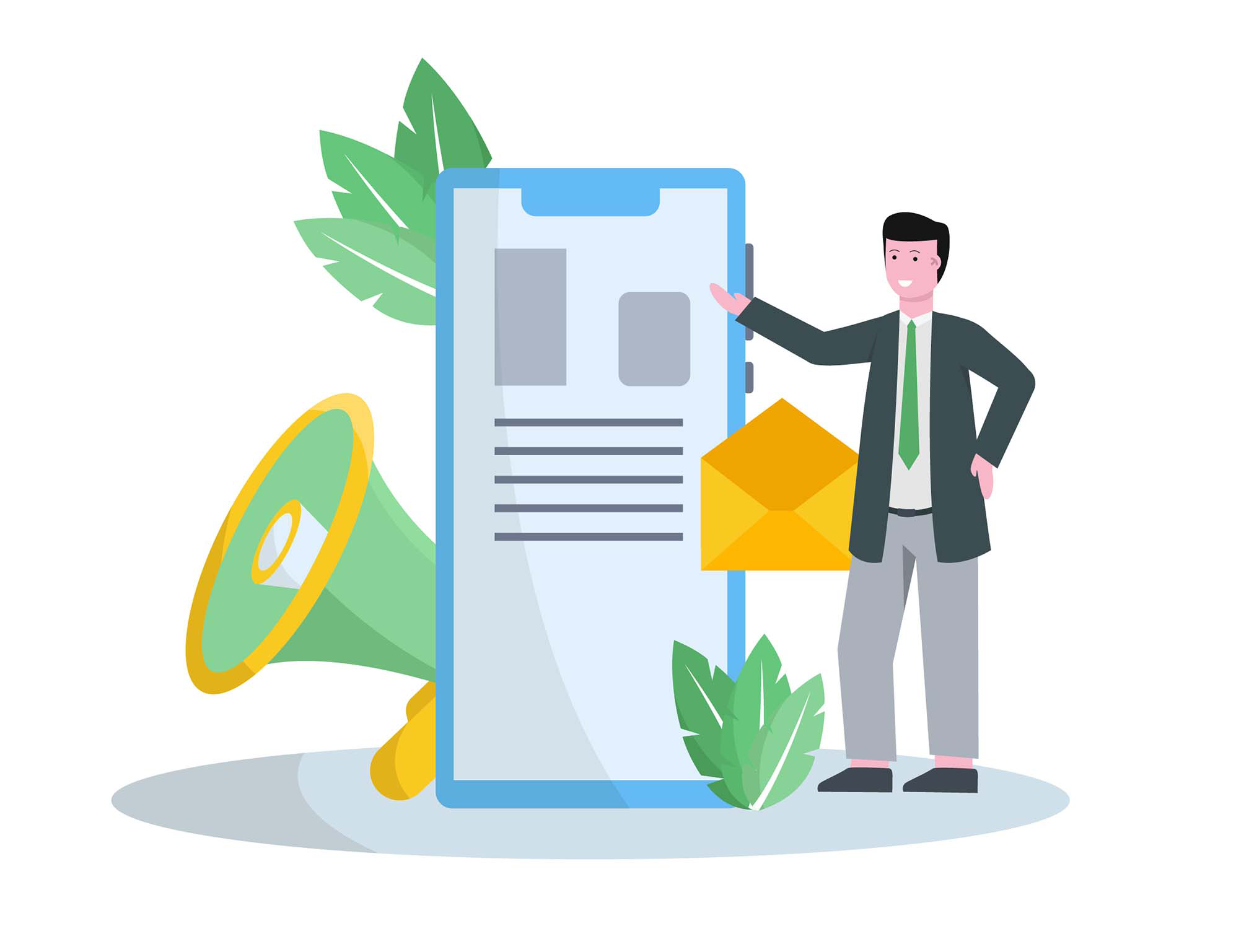 Connect with Your Audience to be a super affiliate