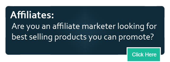 Are you an affiliate marketer looking for best selling products you can promote?