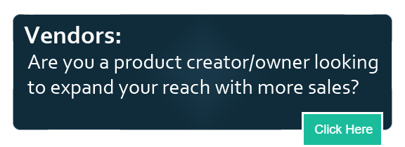 Are you a product creator/owner looking to expand your reach with more sales?