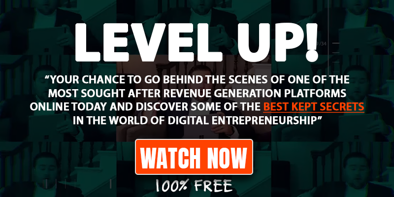 THE 'LEVEL UP' BUSINESS SYSTEM